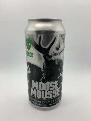 Moose Mousse