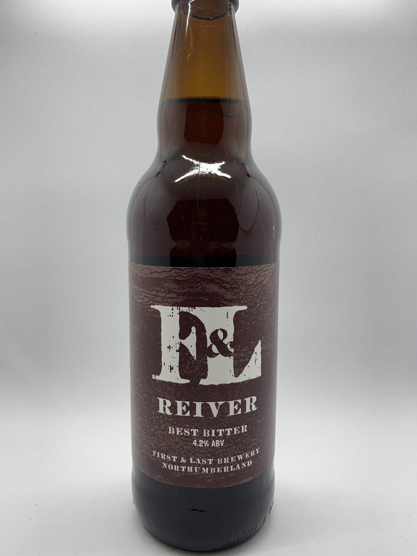 Reiver