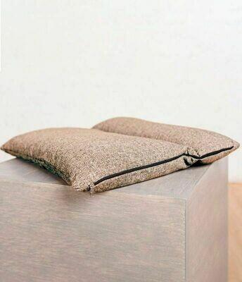 Yoga pillow transformer