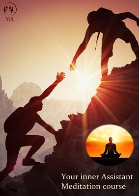 Advanced guided meditation audio course