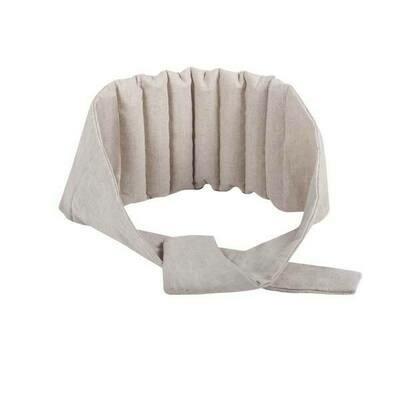 The belt - warming pad