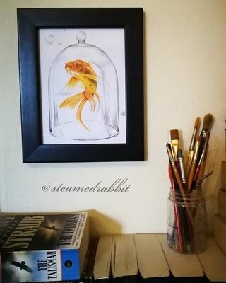Goldfish Original