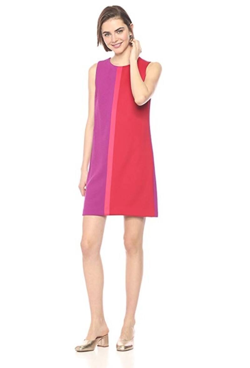 Betsey Johnson Crepe Dress Size 6