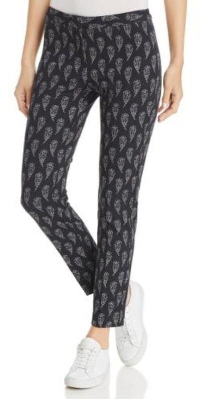 Le Gali Mid-Rise Pants Size 6