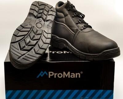 ProMan PM100 Utah Safety Boots