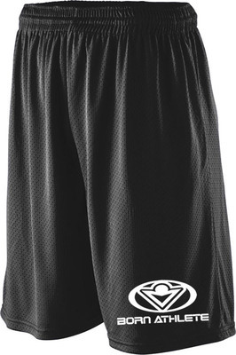 Born Athlete Training Shorts