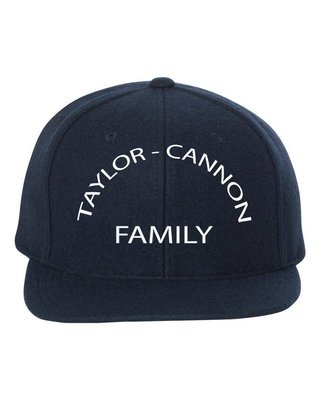 Taylor Cannon Hat