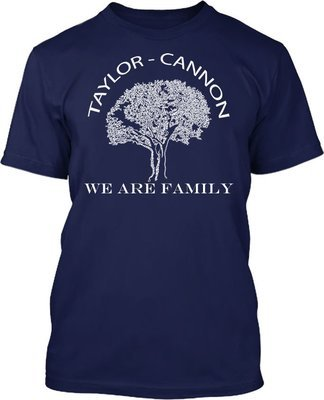Taylor Cannon Tee