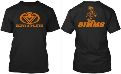 Team Simms-Black