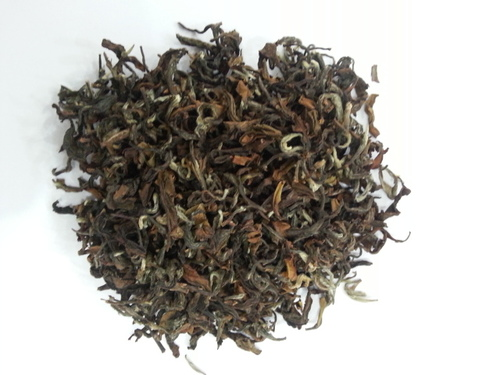 Guranse Handrolled Floral Autumnal Flush 50g