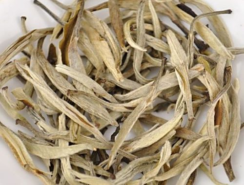 Spring Jasmine Silver Needles White tea 25g