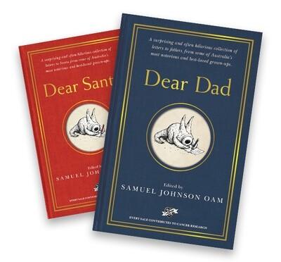 Dear Dad & Dear Santa