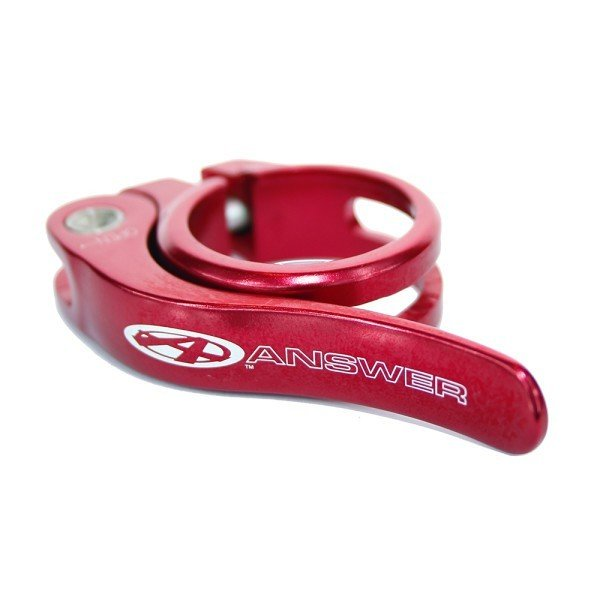 Answer Seat Clamp 31.8