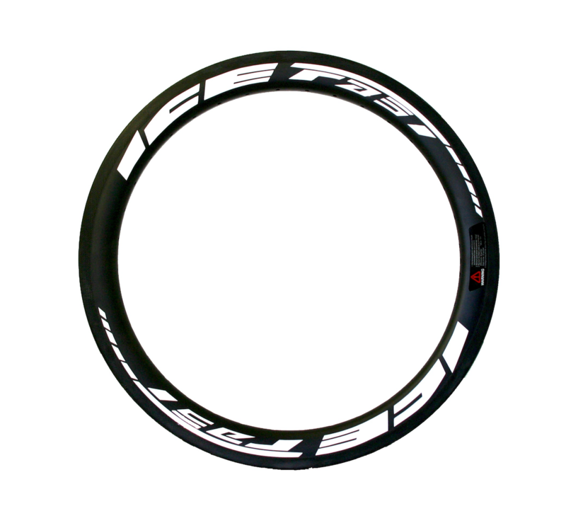 Ice Carbon Rims