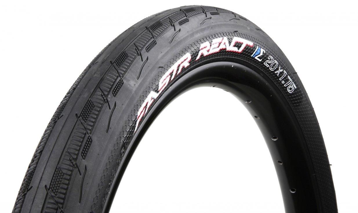 Tioga FastR React Tire FOLDABLE