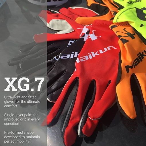 Maikun XG 7 Youth Gloves