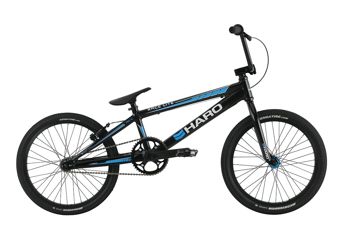 Haro SG Race Lite Bmx Bike