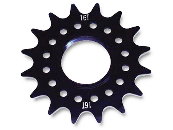 Answer Cog Alu ( Threaded )