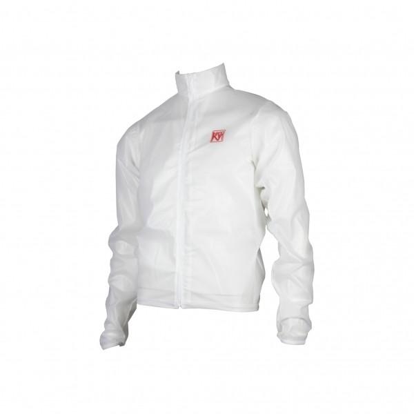 Kenny Rain Coat Transparant Woven