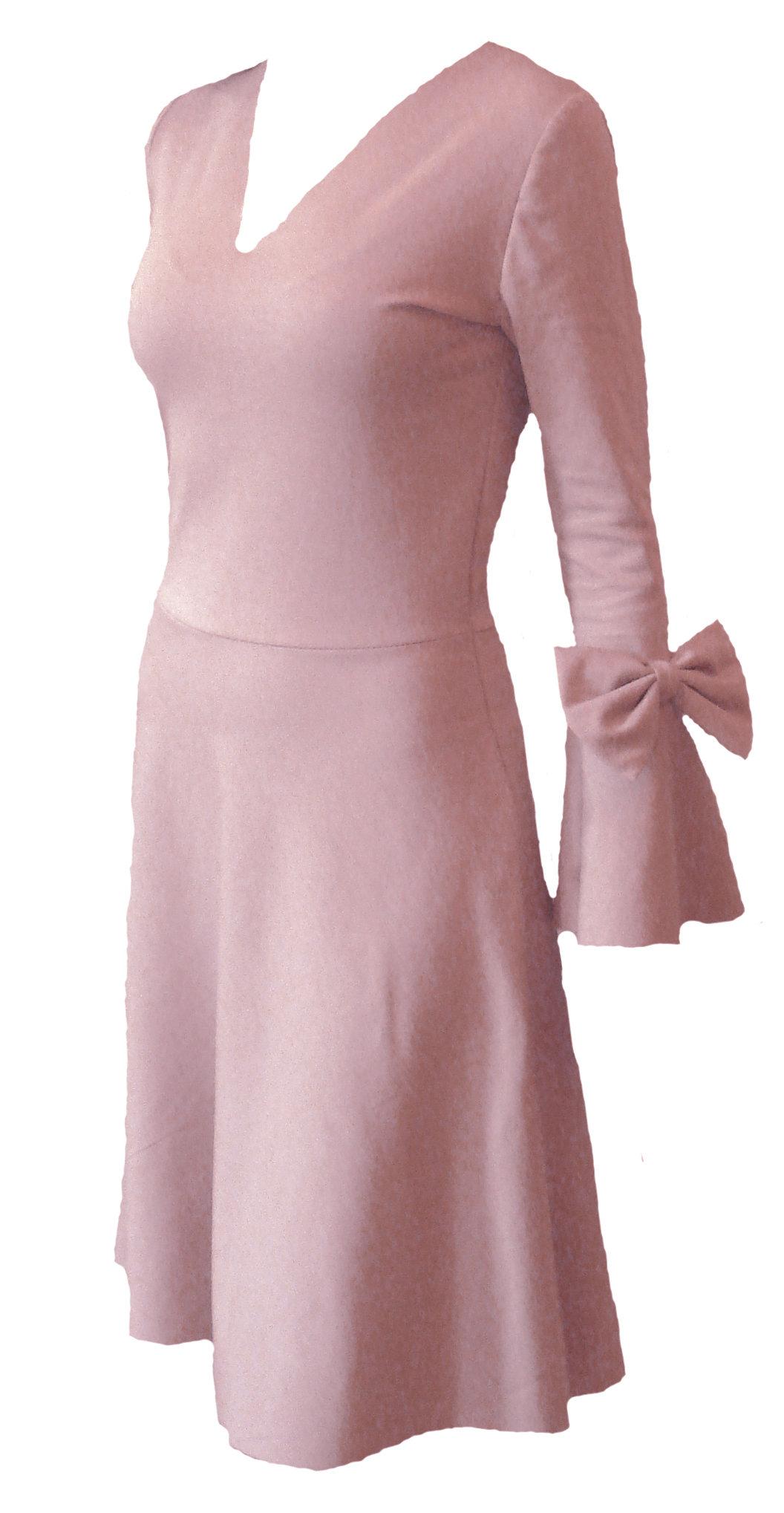 Haljina Lady pink 030118
