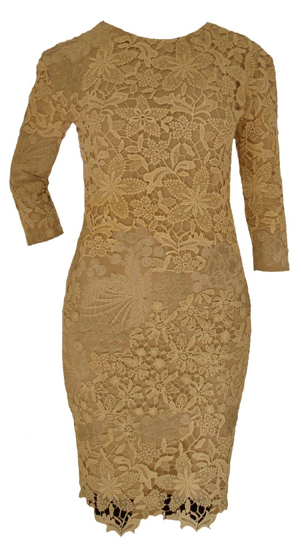 Haljina Vintage lace
