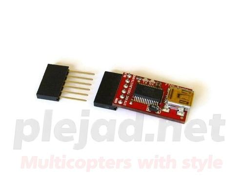 USB Programmieradapter Kit