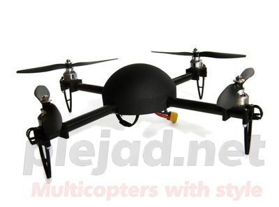 Merope Quadrocopter Set S