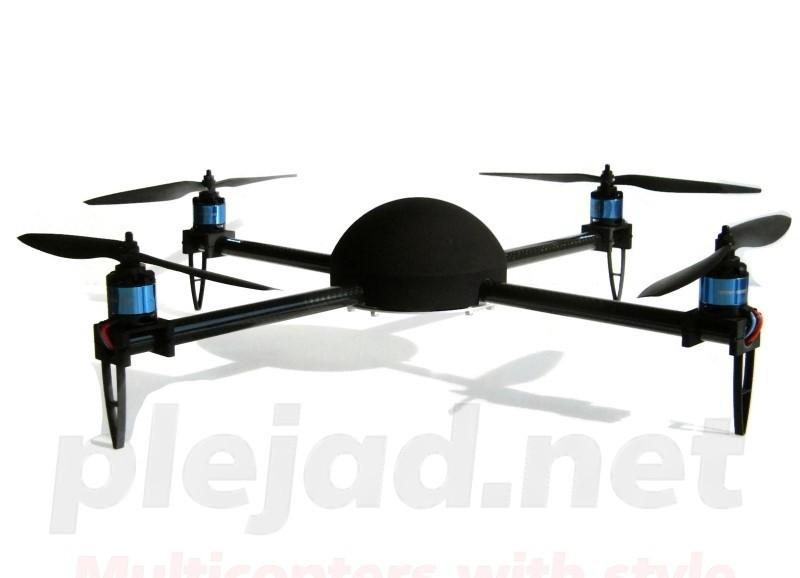 Merope Quadrocopter M (ARF)