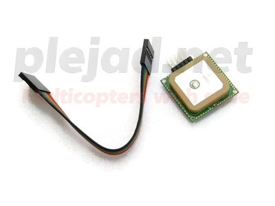 GPS Modul für PCC/Stardrive