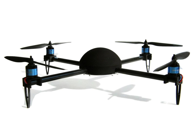Merope Quadrocopter Set M