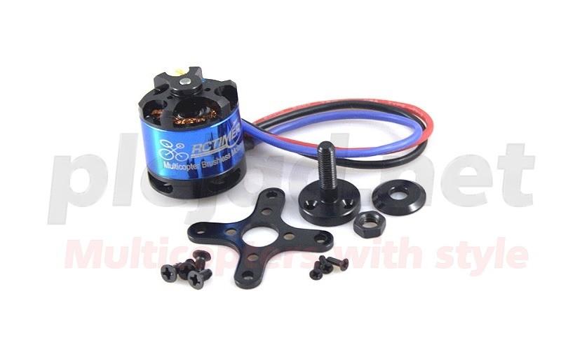 Motor HP 2212 (Blau)