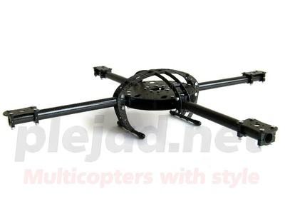 Quadrocopter Rahmen