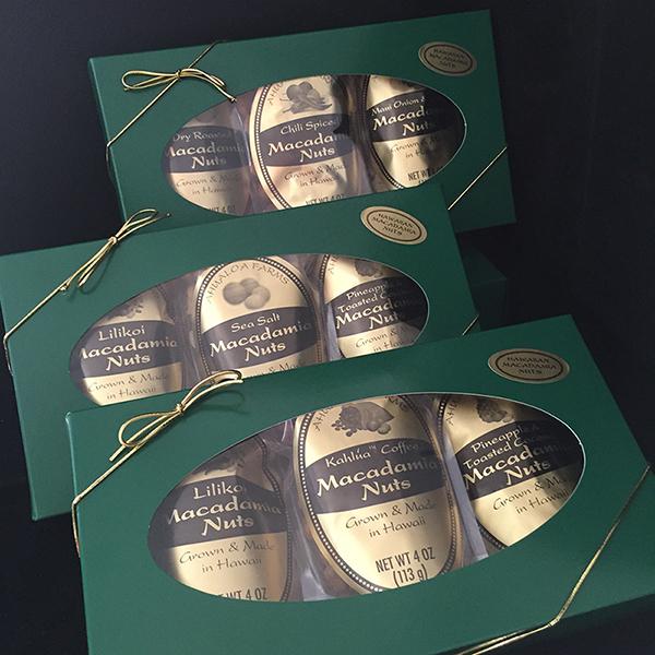 Island Flavors Gift Box 00161