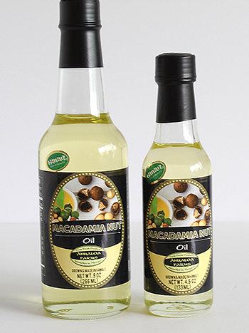 Macadamia Nut Oil 00070