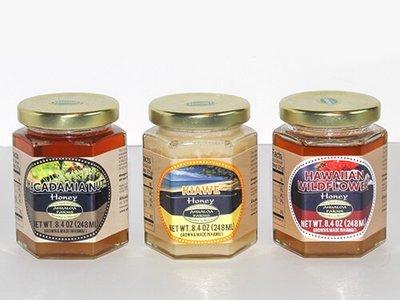 Ahualoa Farms Honey