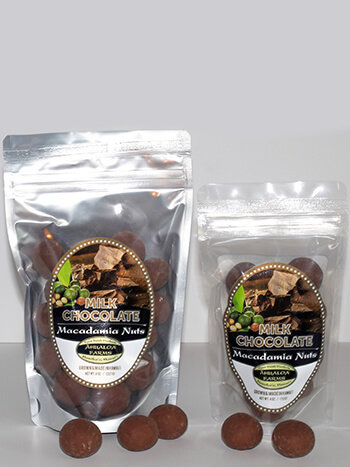 Milk Chocolate Macadamia Nuts 00014