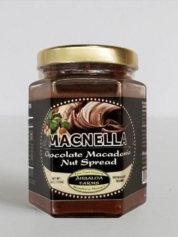 Macnella Chocolate Macadamia Nut Spread 00128