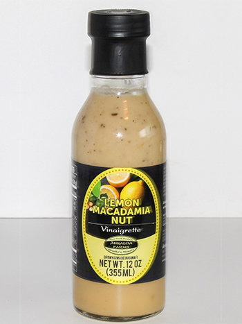 Lemon Macadamia Nut Dressing 00024