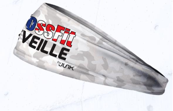 JUNK Reveille Headband