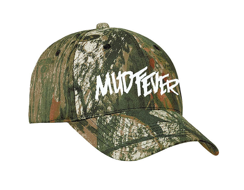 Mudfever Hat (Real Tree)