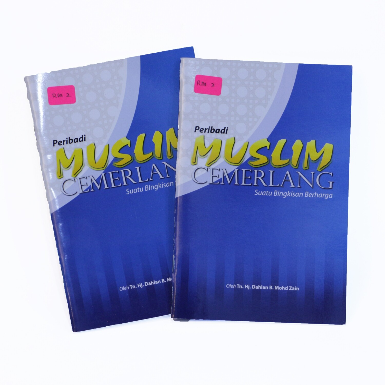 Buku Peribadi Muslim Cemerlang, Suatu Bingkisan Berharga