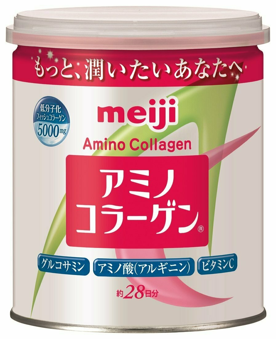 Amino Collagen (canned) 200g