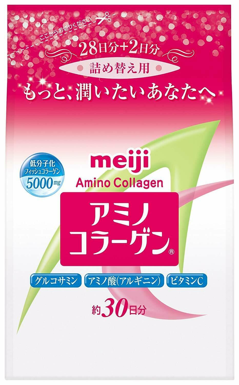 Amino Collagen (Refill) 214g