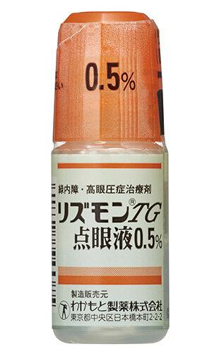 RYSMON TG OPHTHALMIC SOLUTION 0.5% 2.5ml 10 pcs.