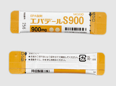 EPADEL S 900mg 420pack.
