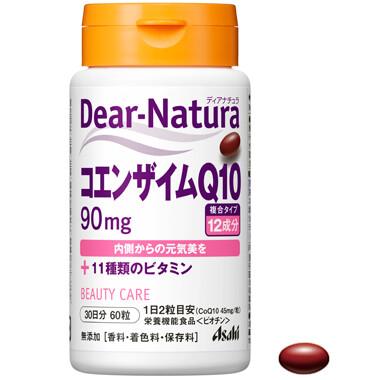 Dear-Natura Coenzyme Q10 60tab.