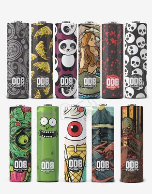 ODB Battery Wraps