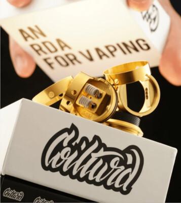 Coilturd An RDA For Vaping