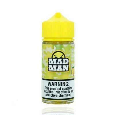 Madman 100ml Collection
