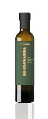 Di Giovanna 'Gerbino' Extra Virgin Olive Oil, 2019 Harvest - 500 ml bottle
